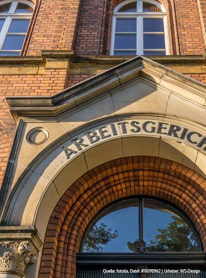 Die Kündigungsschutzkanzlei - Anwalt in Hamburg und Bremen für Arbeitsrecht