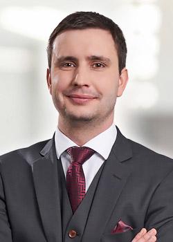 Rechtsanwalt Christopher Henkelmann