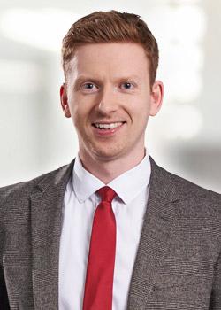 Rechtsanwalt Philip Jelen